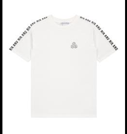 NIK & NIK Boys T.shirt Mylo Color: white
