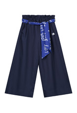 NIK & NIK Girls Pants FIENNA Color: dark blue