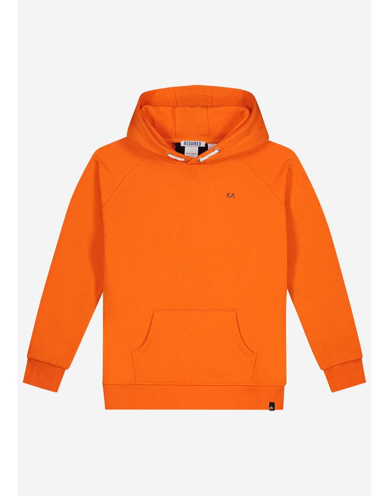 NIK & NIK Percy hoodie orange