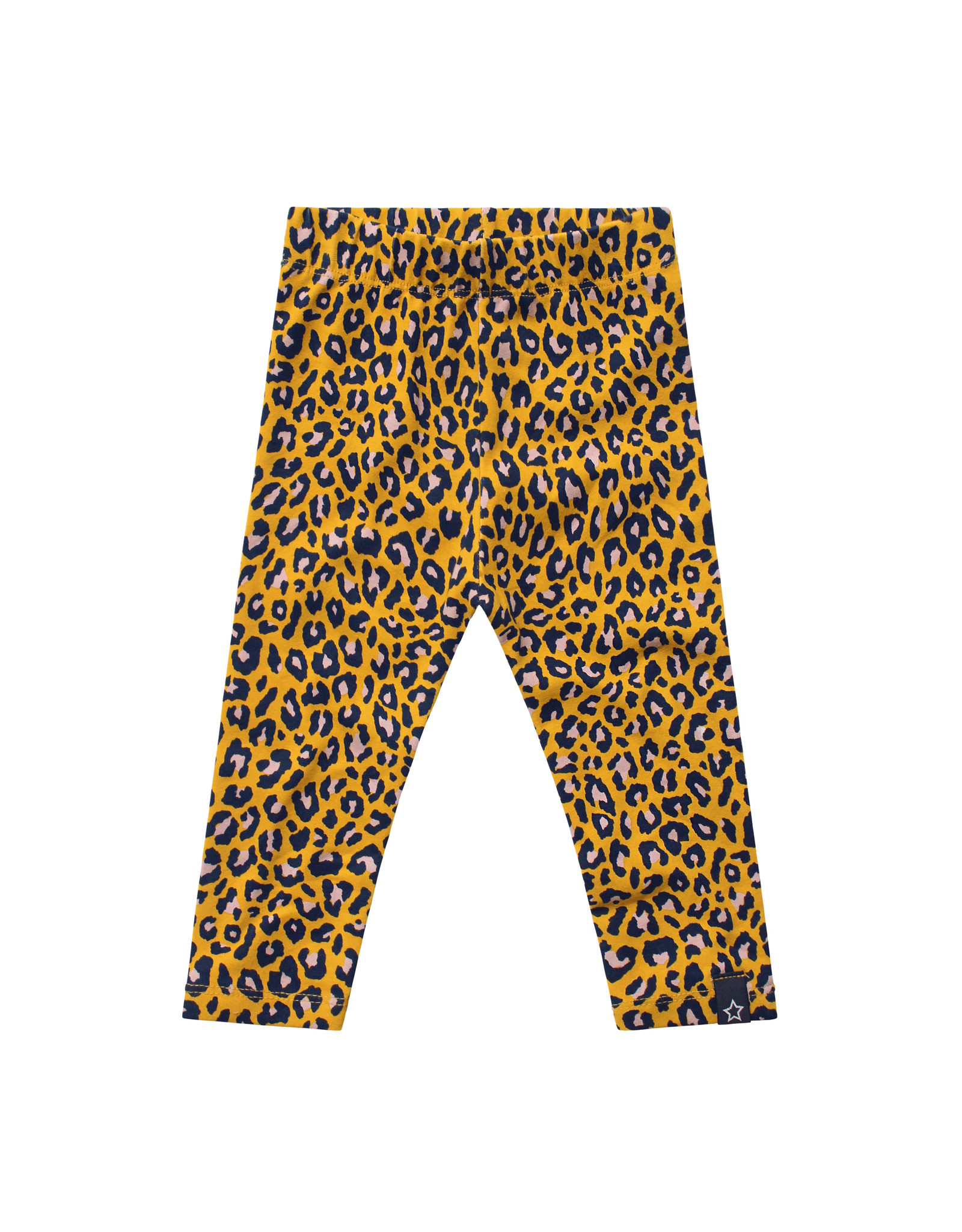 Your Wishes Leopard - Ochre | Legging