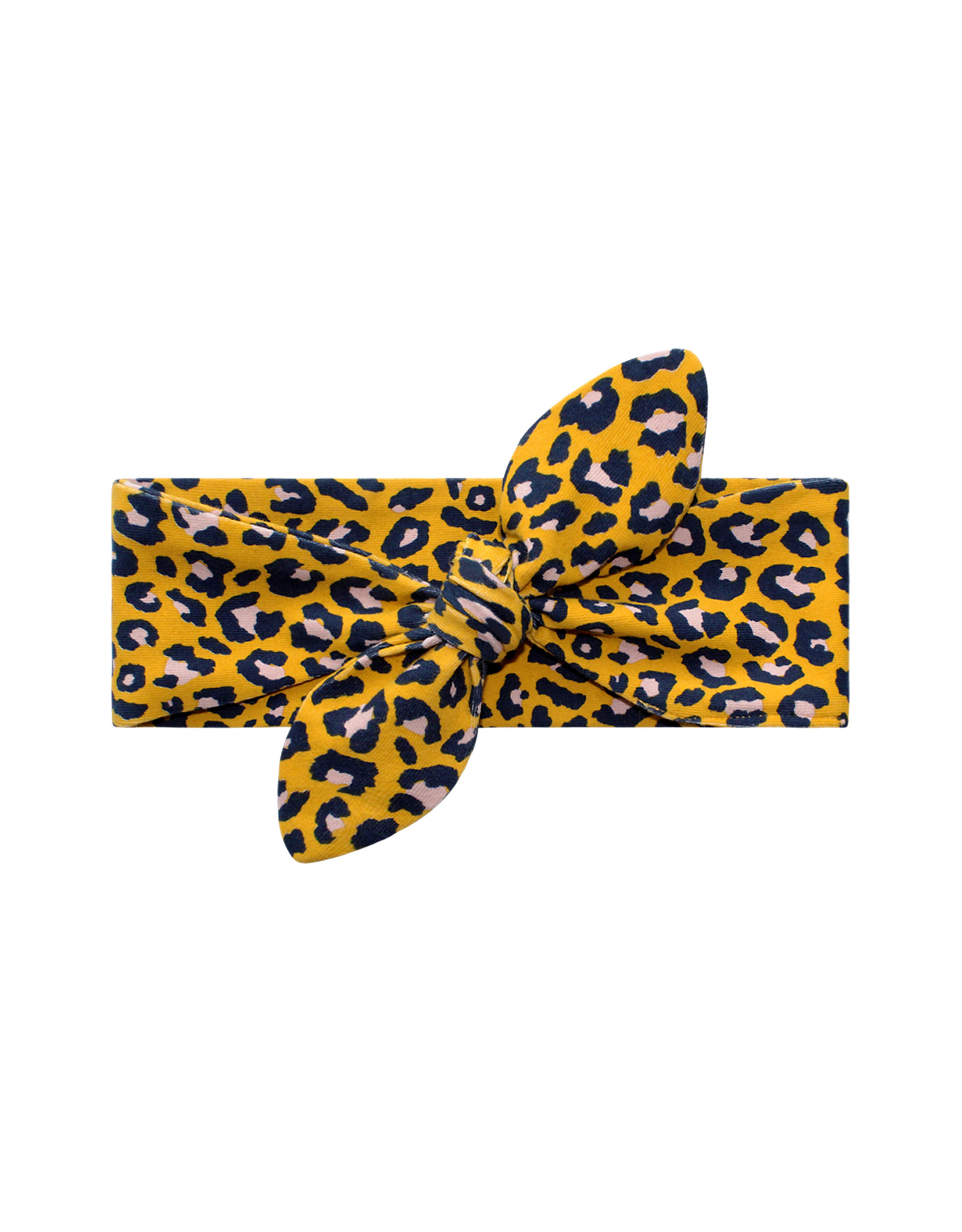 Your Wishes Leopard - Ochre | Headband