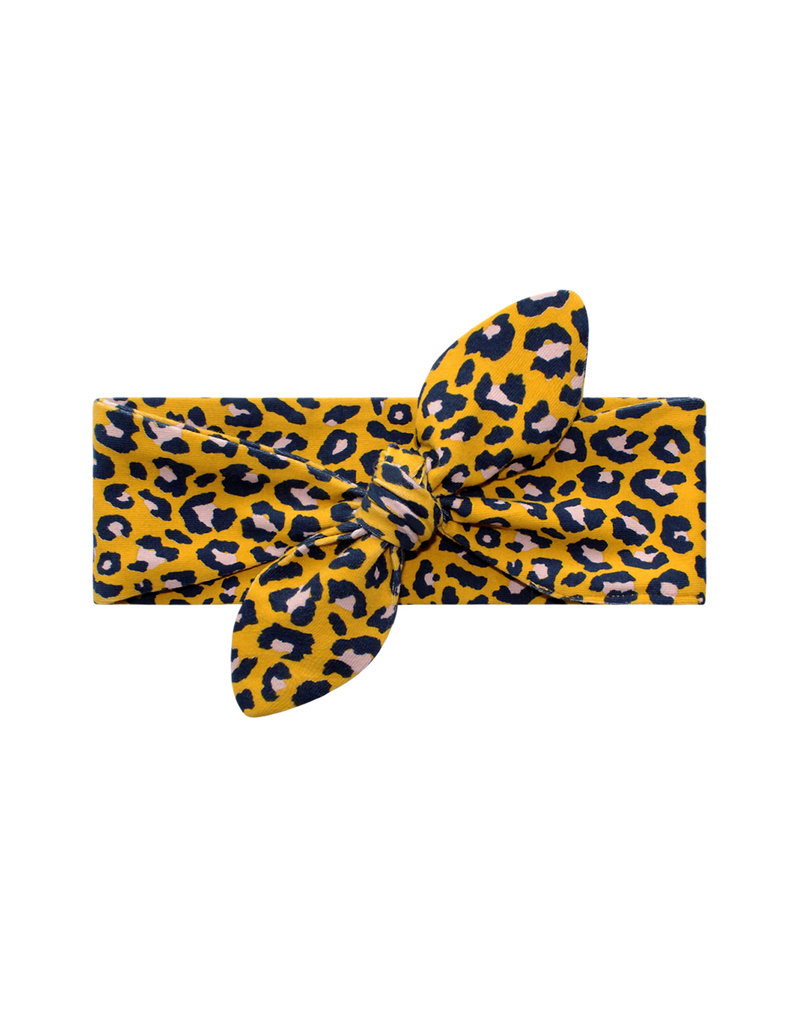 Your Wishes Leopard - Ochre | Headband