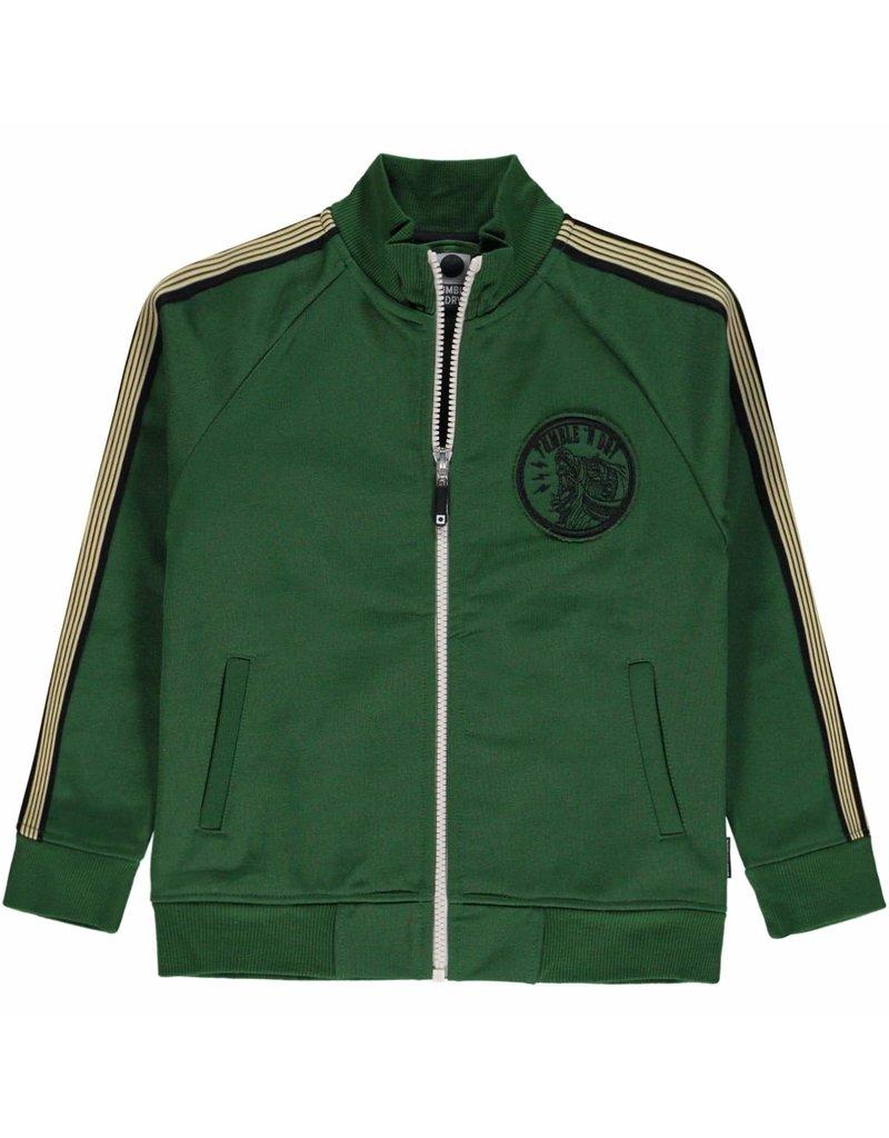 Tumble 'n Dry Boys Vest Vinny Color: green