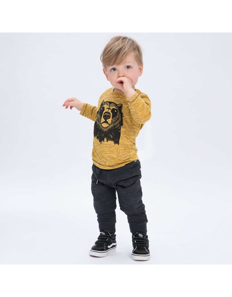 Tumble 'n Dry Boys Shirt Skyler Color: yellow ocre
