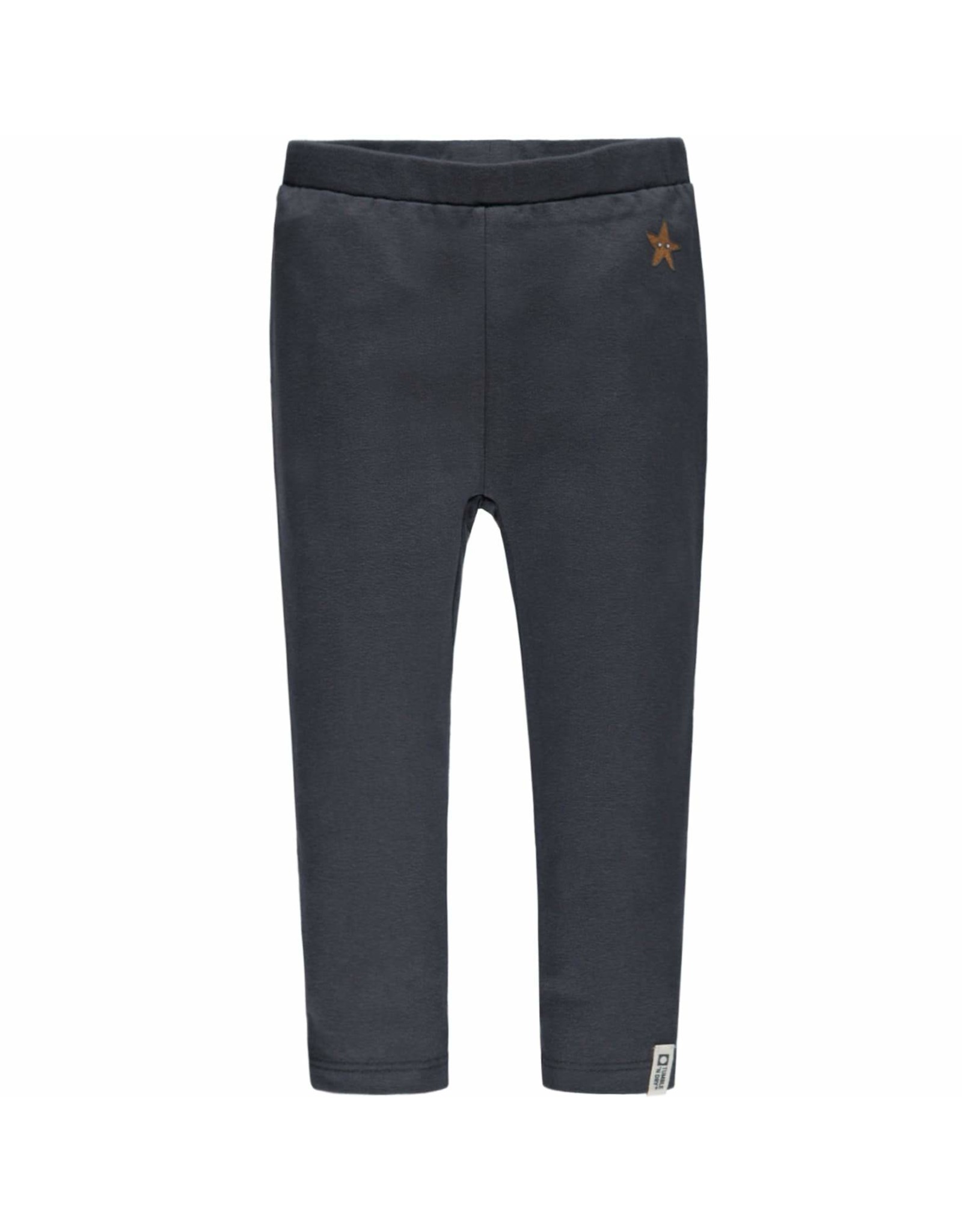 Tumble 'n Dry Girs legging Jarieke Color: grey dark