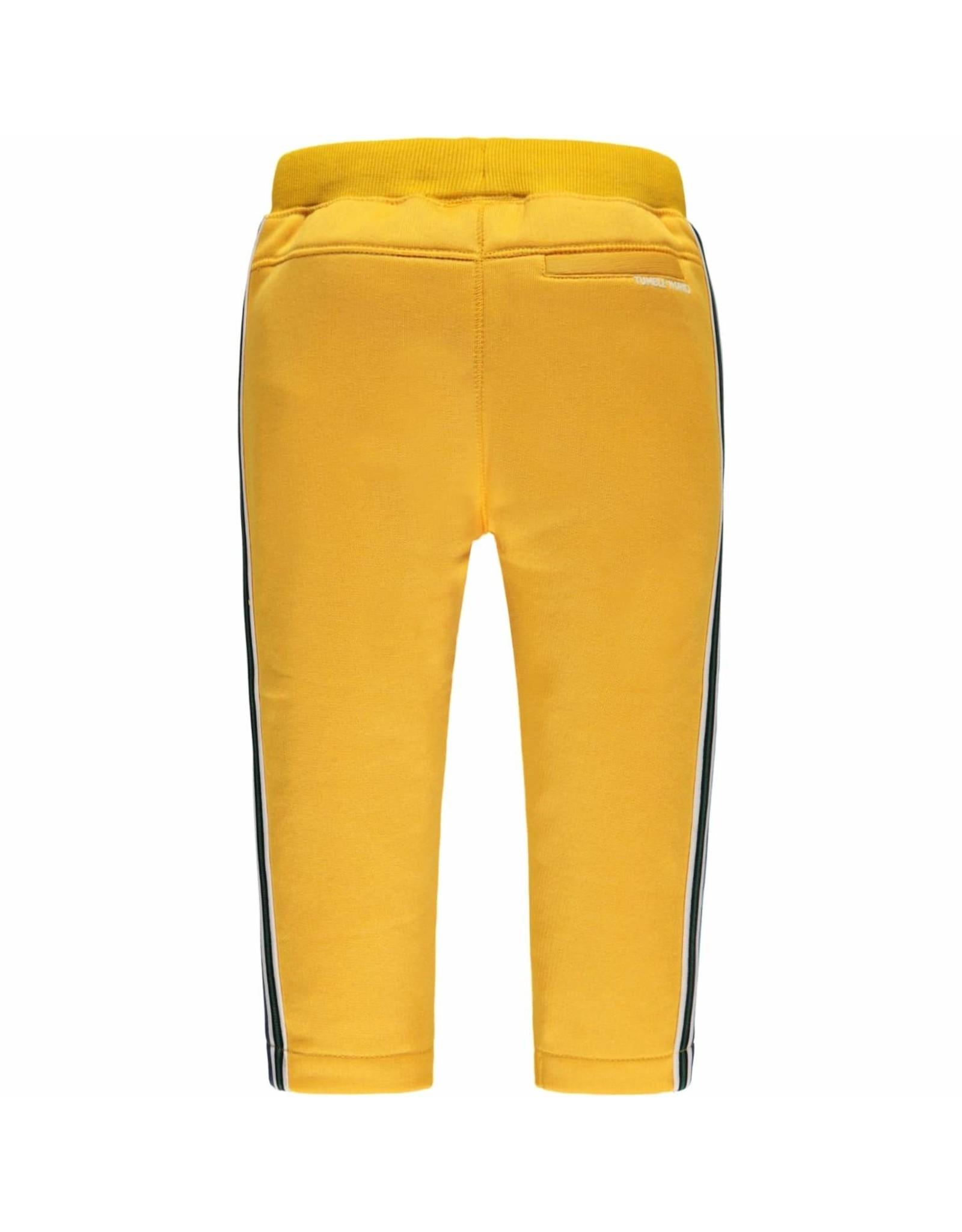 Tumble 'n Dry Boys Joggingbroek Seger Color: yellow ocre