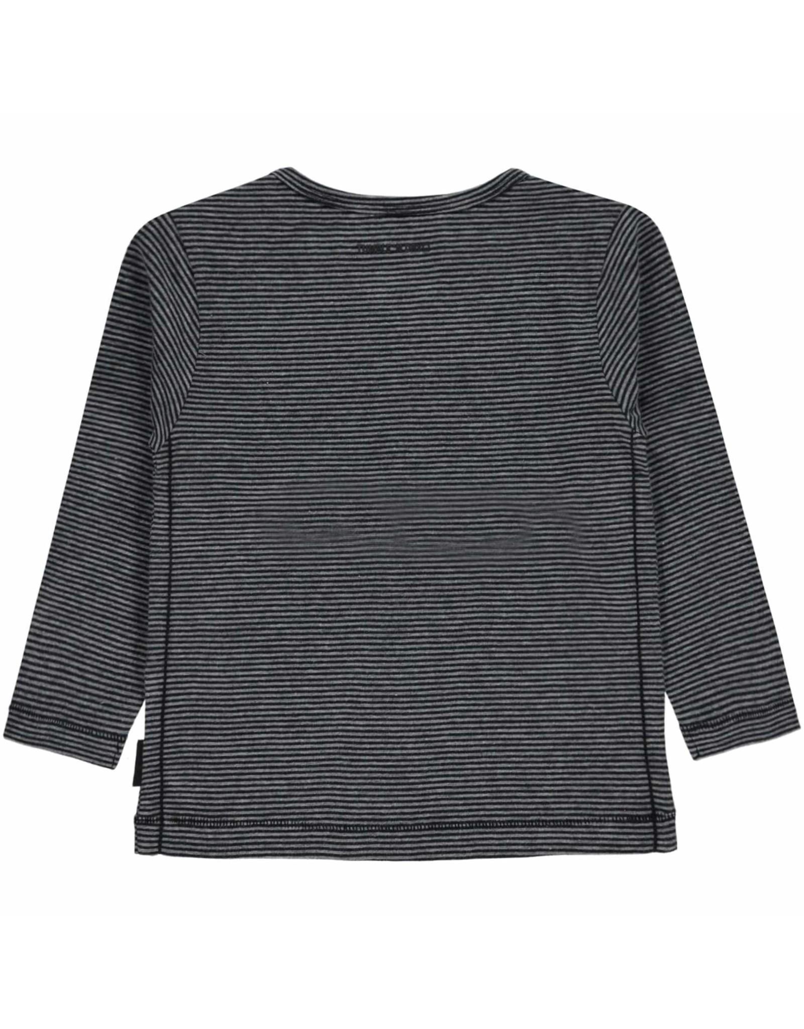 Tumble 'n Dry Boys longsleeve Sambo Color: black