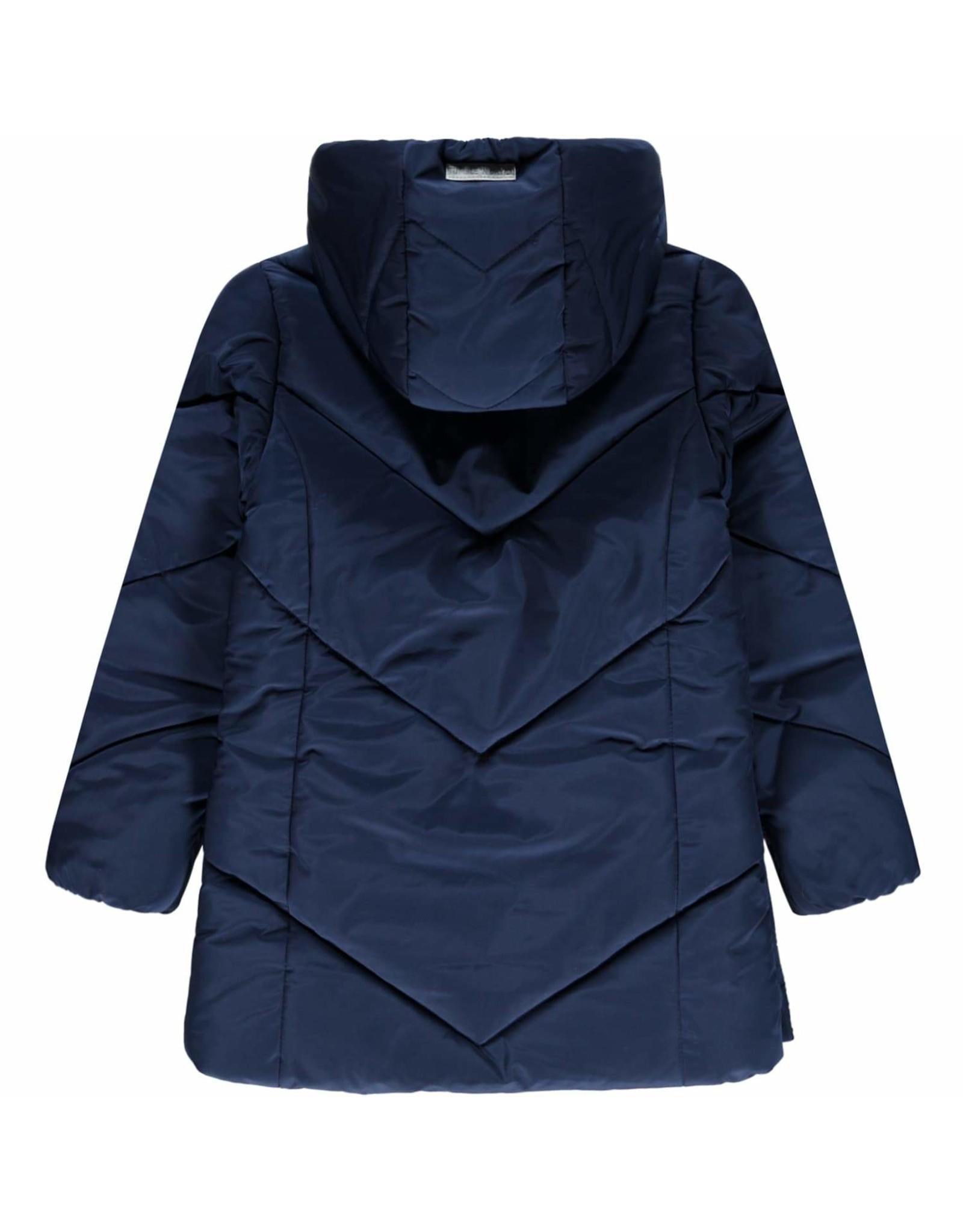 Tumble 'n Dry Girls Jas Kaddy Color: blauw