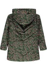 Tumble 'n Dry Girls winterjas Kadia Color: groen