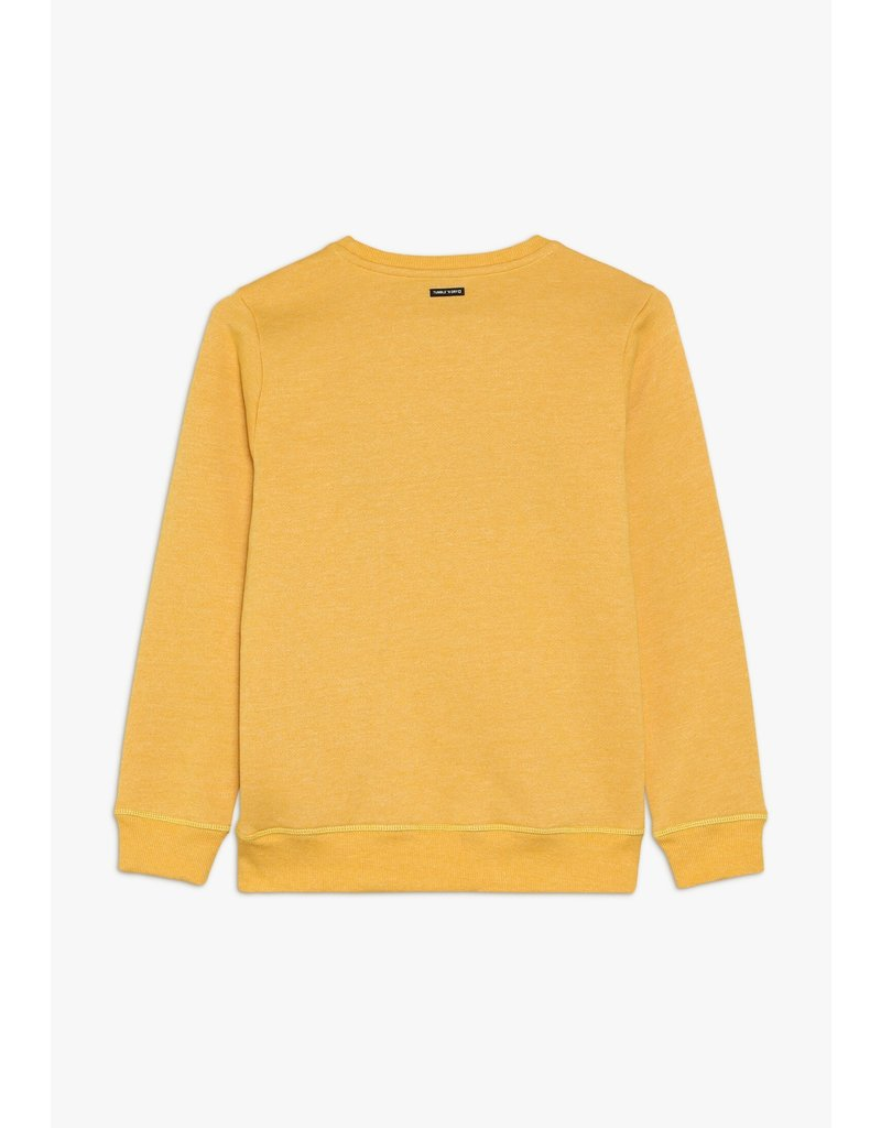 Tumble 'n Dry Boys Sweater Vygo Color: yellow/ocre