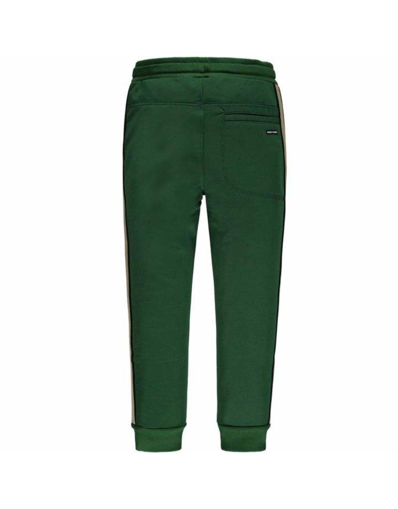 Tumble 'n Dry Boys joggingbroek Vegas Color: true green