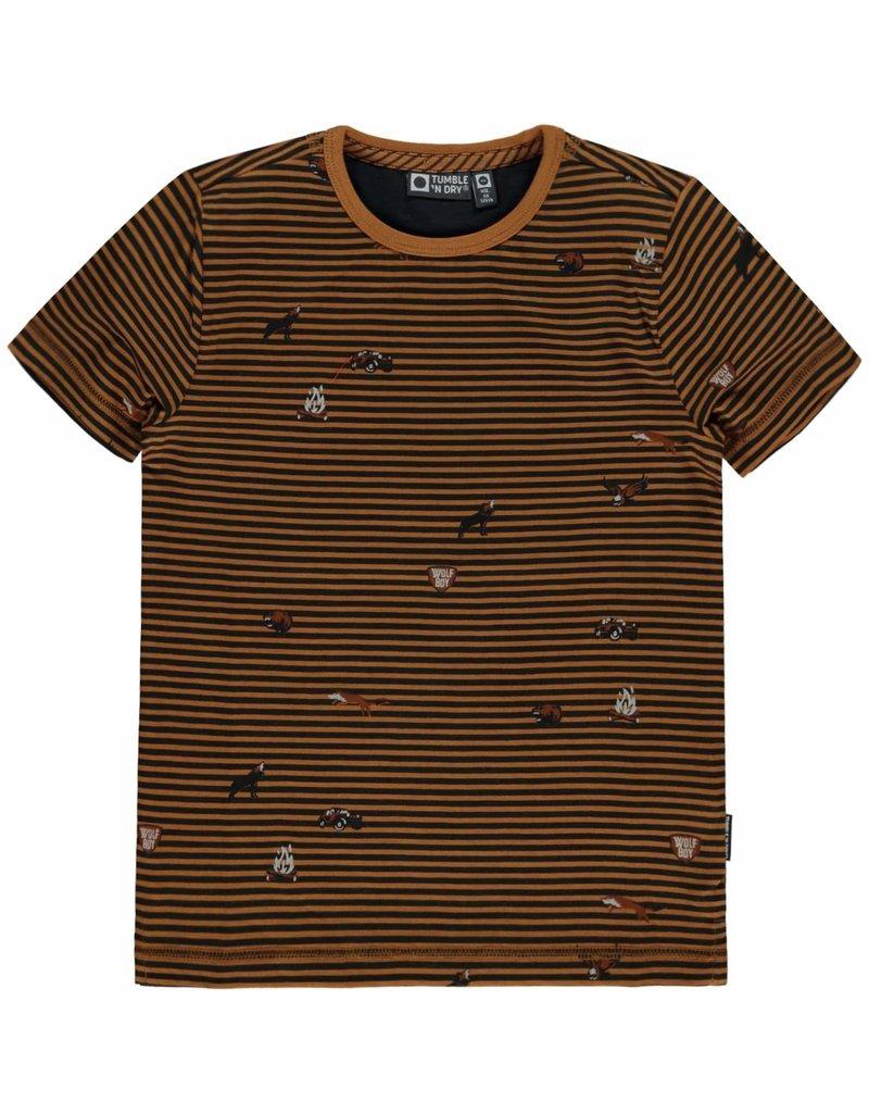 Tumble 'n Dry T-shirt Valker