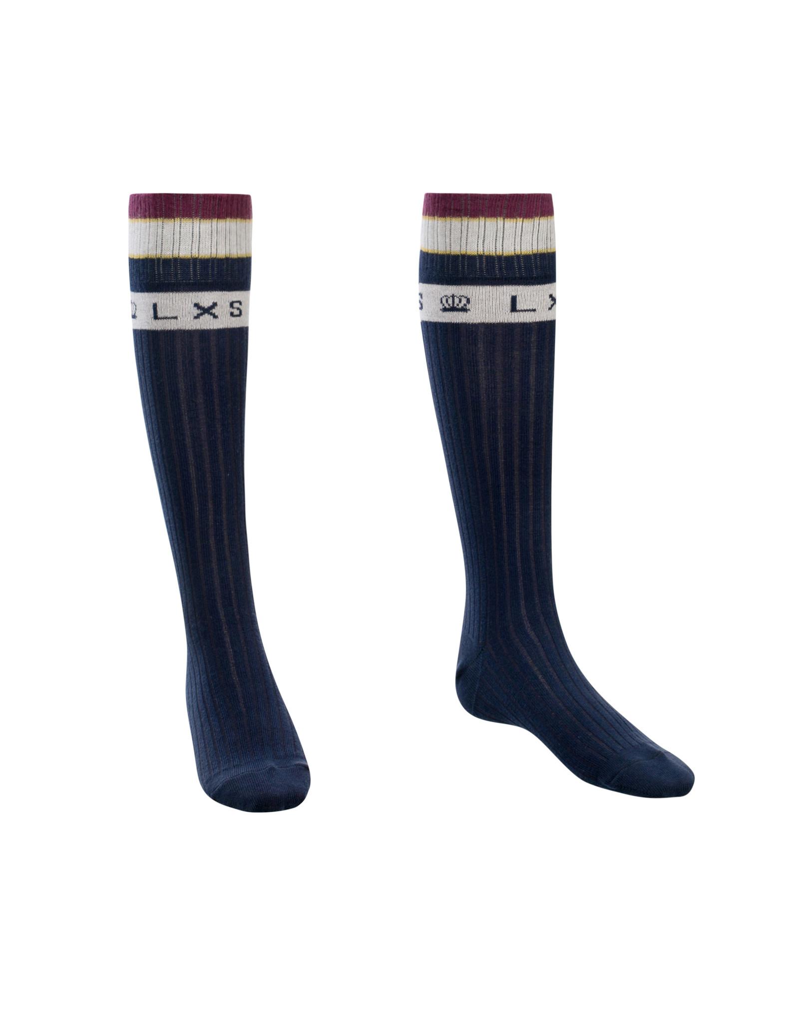 Looxs Revolution Girls knee sock