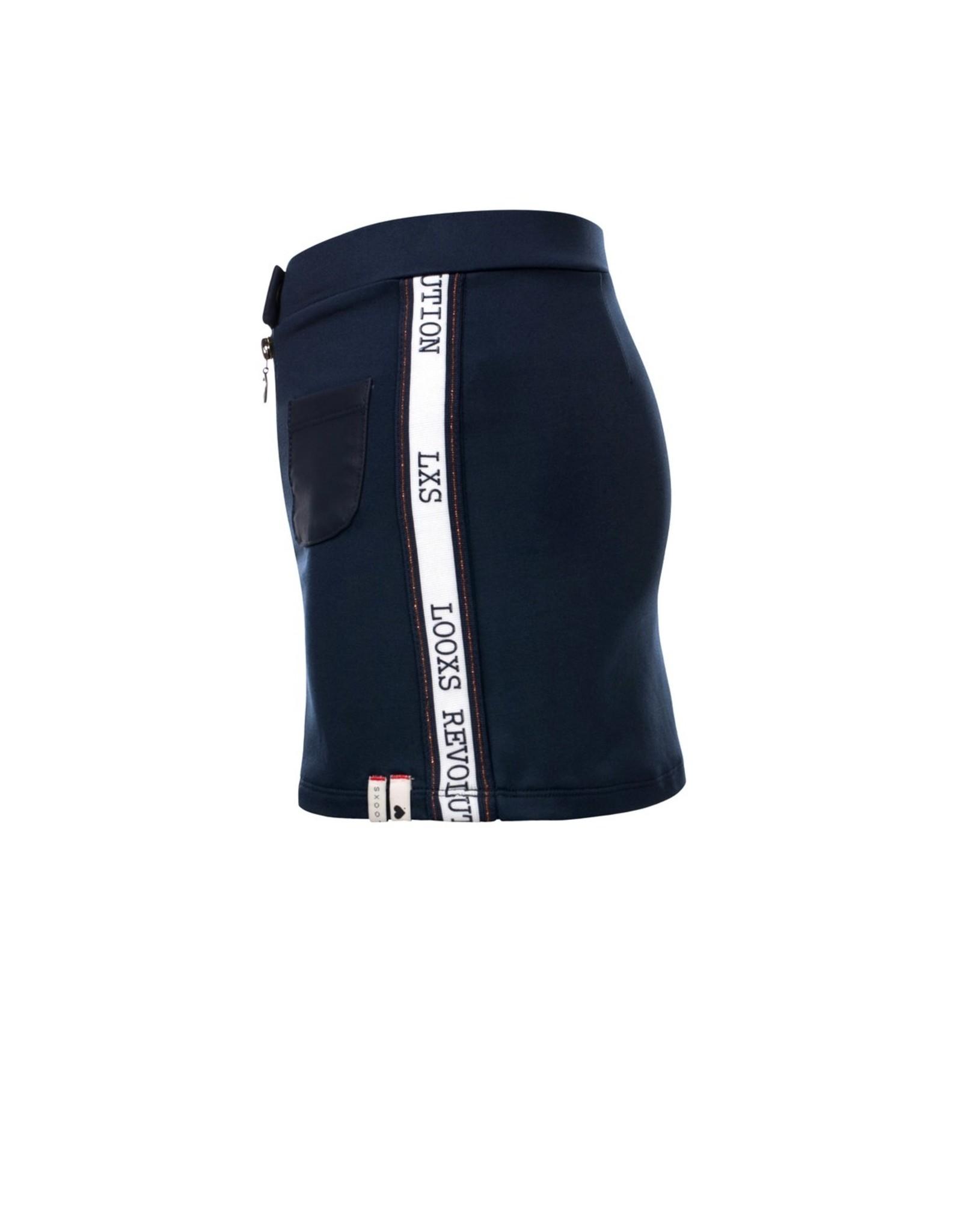 Looxs Revolution Girls skirt zipper