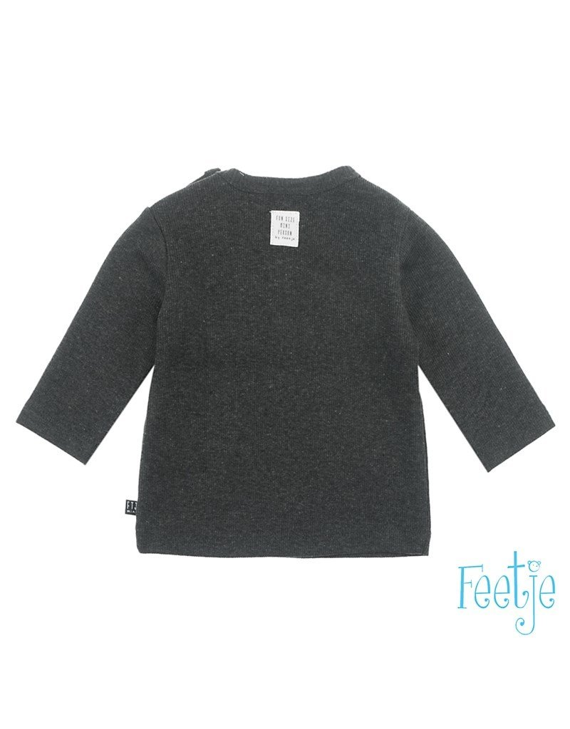 Feetje Longsleeve - Mini Person