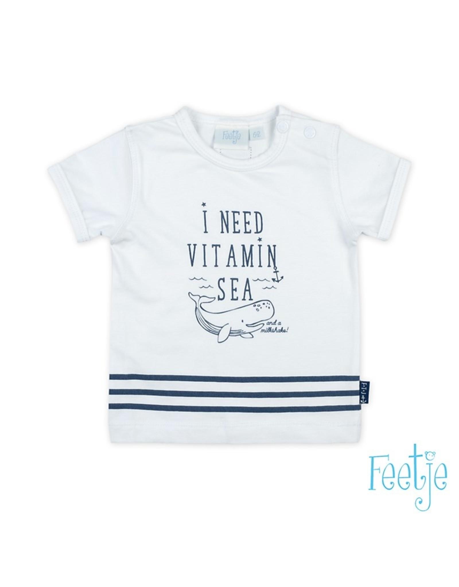 Feetje T-shirt I Need Vitamin - Mr. Good Looks