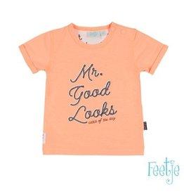 Feetje T-shirt - Mr. Good Looks maat 74