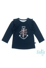 Feetje Longsleeve - Sailor Girl