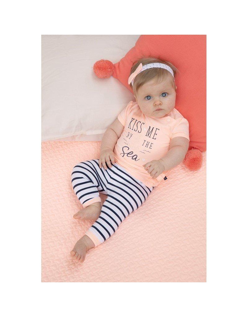 Feetje T-shirt Kiss Me - Sailor Girl