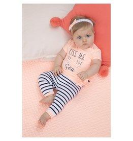 Feetje Broek streep - Sailor Girl