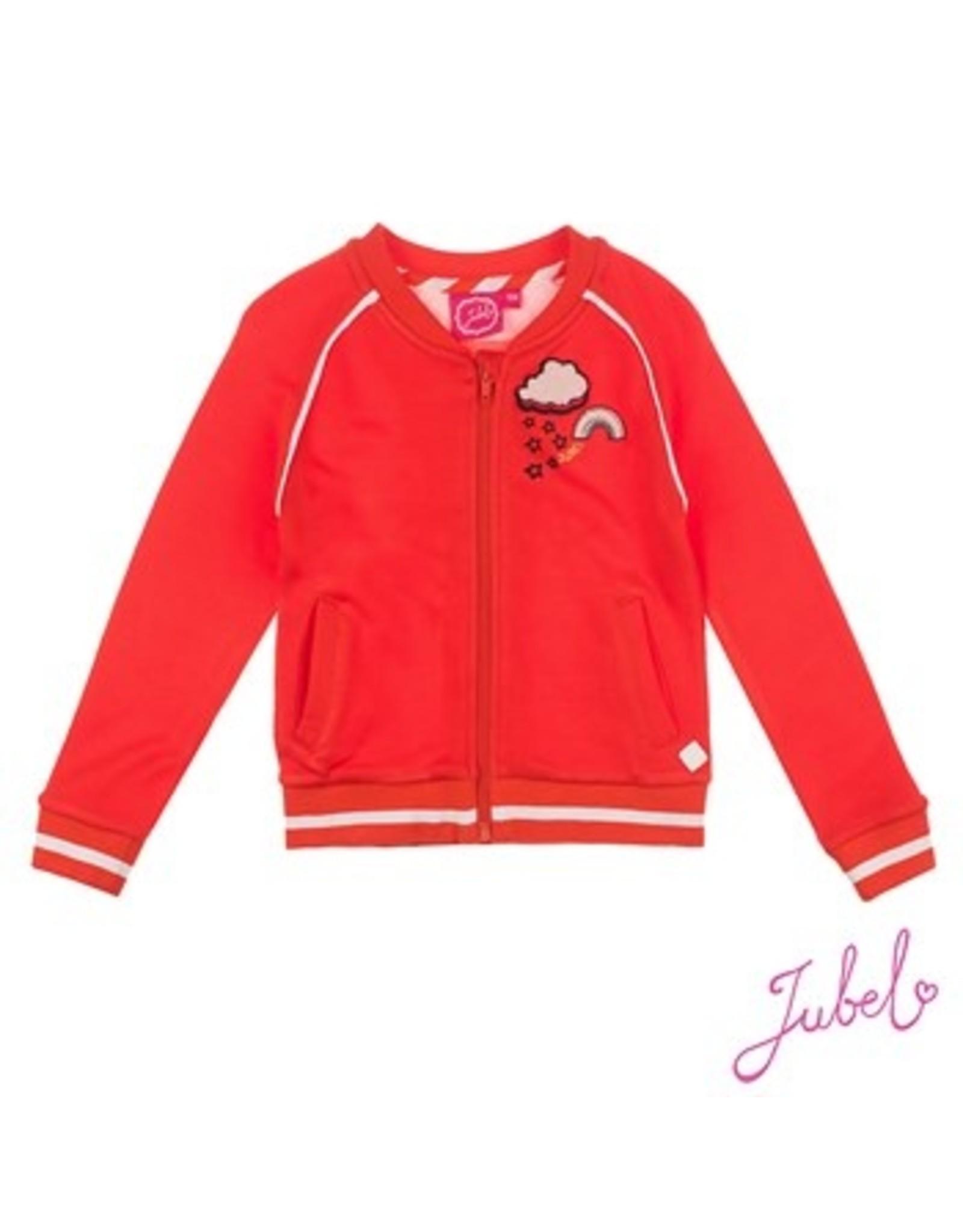 Jubel Bomberjack - Funbird