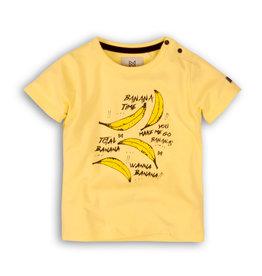 Koko Noko T-shirt geel maat 104