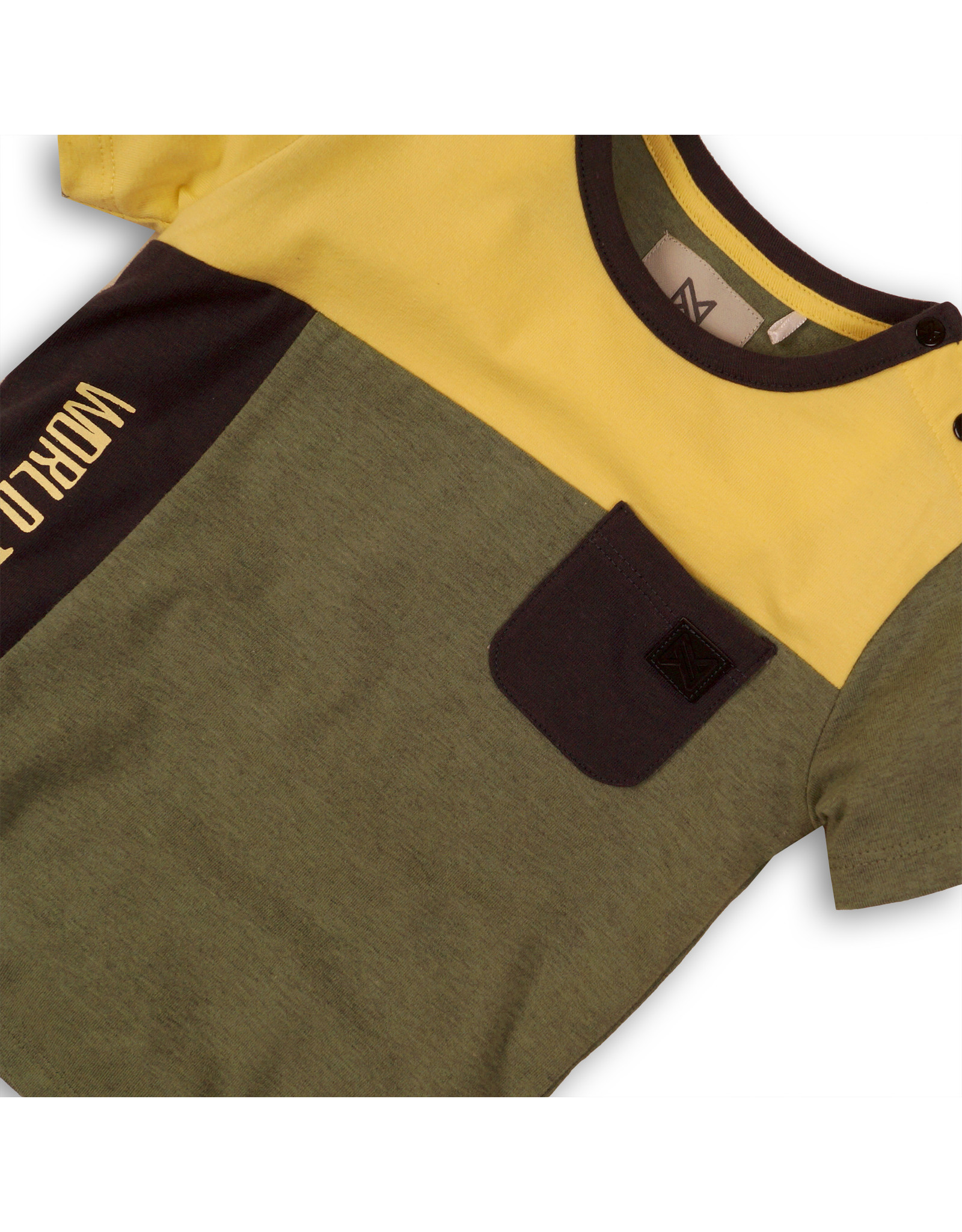 Koko Noko T-shirt colors