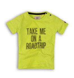 Koko Noko T-shirt lime