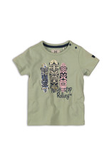 Koko Noko T-shirt faded