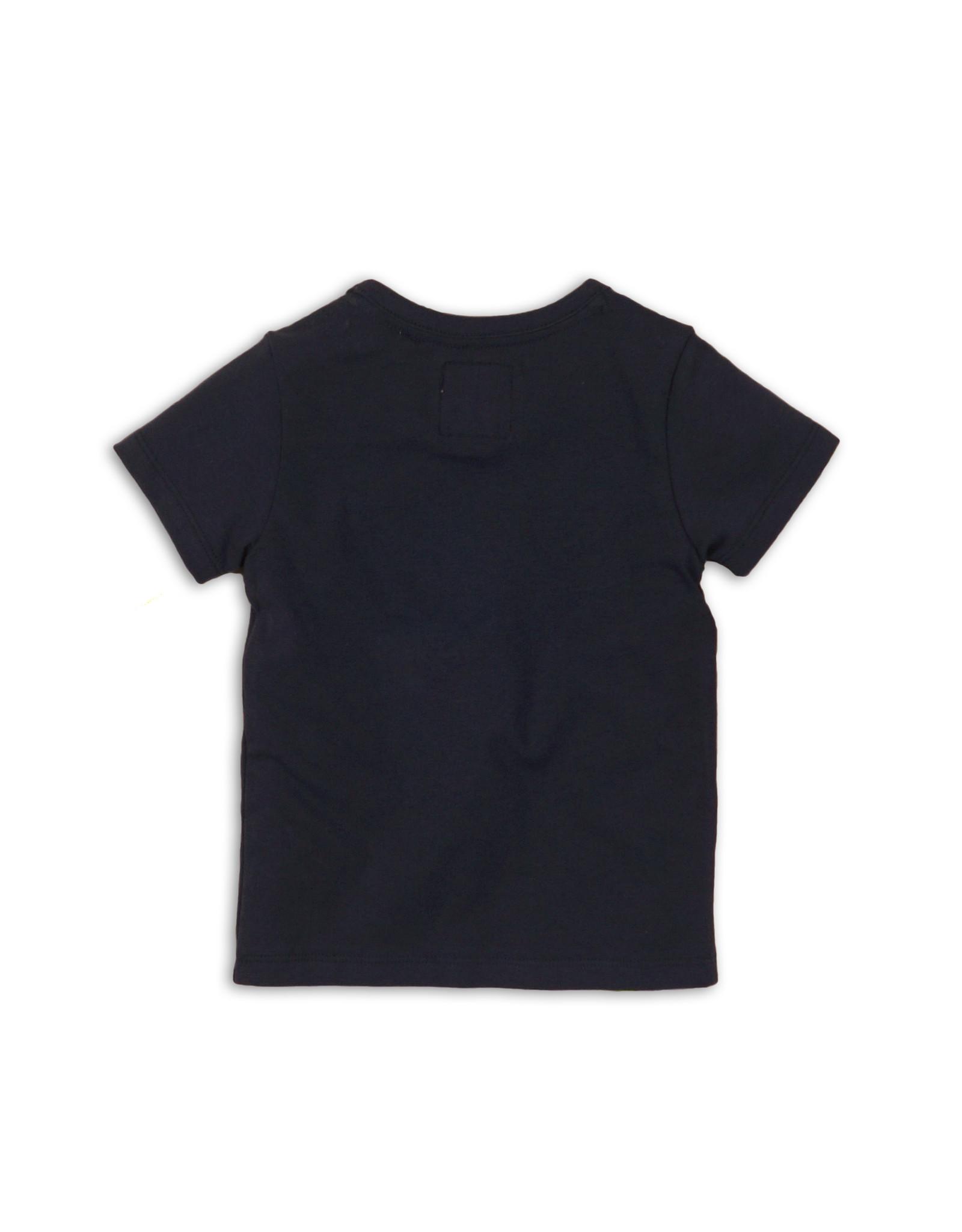 Koko Noko T-shirt navy