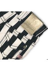 Koko Noko Short stripes maat 80
