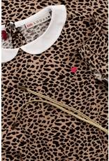 Looxs Revolution Little dress s.sleeve