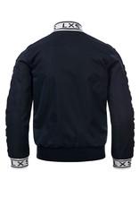 Looxs Revolution Girls jacket with LXS rib