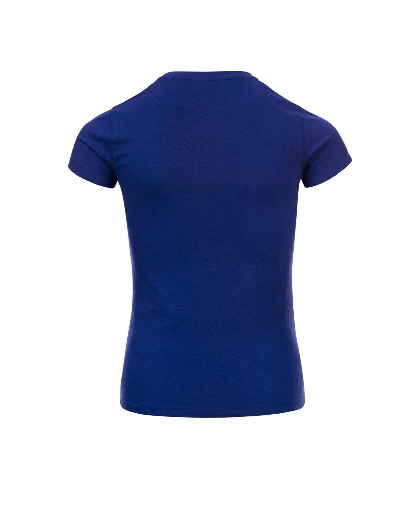 Looxs Revolution Girls T-shirt s/s lapis