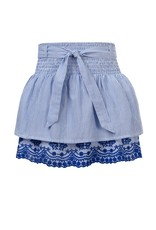 Looxs Revolution Girls skirt with broidery maat 140
