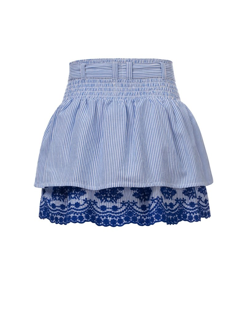 Looxs Revolution Girls skirt with broidery