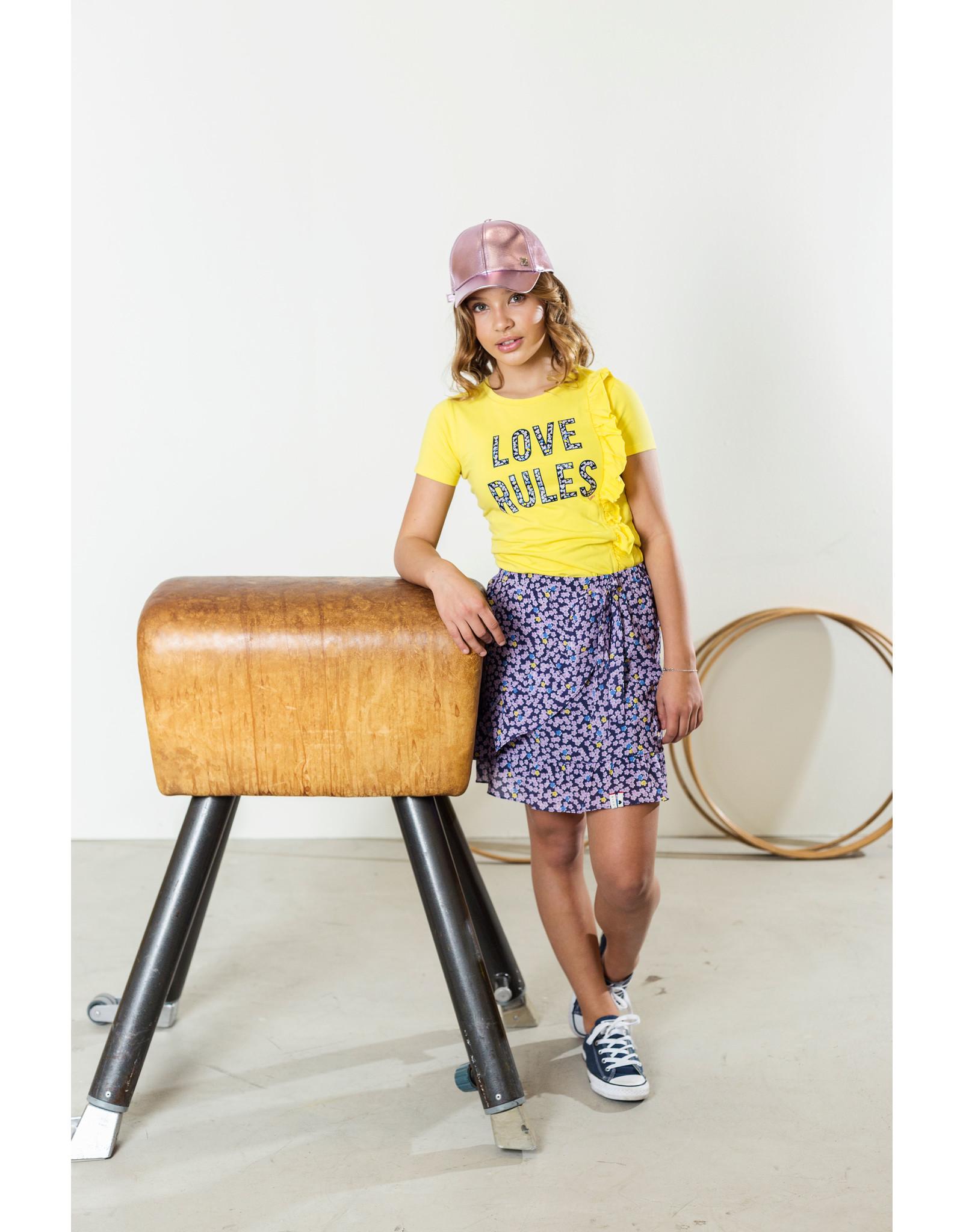 Looxs Revolution Girls ruffle skirt