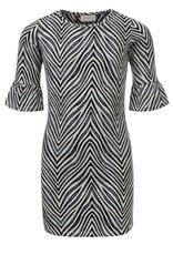Looxs Revolution Girls dress with ruffle S