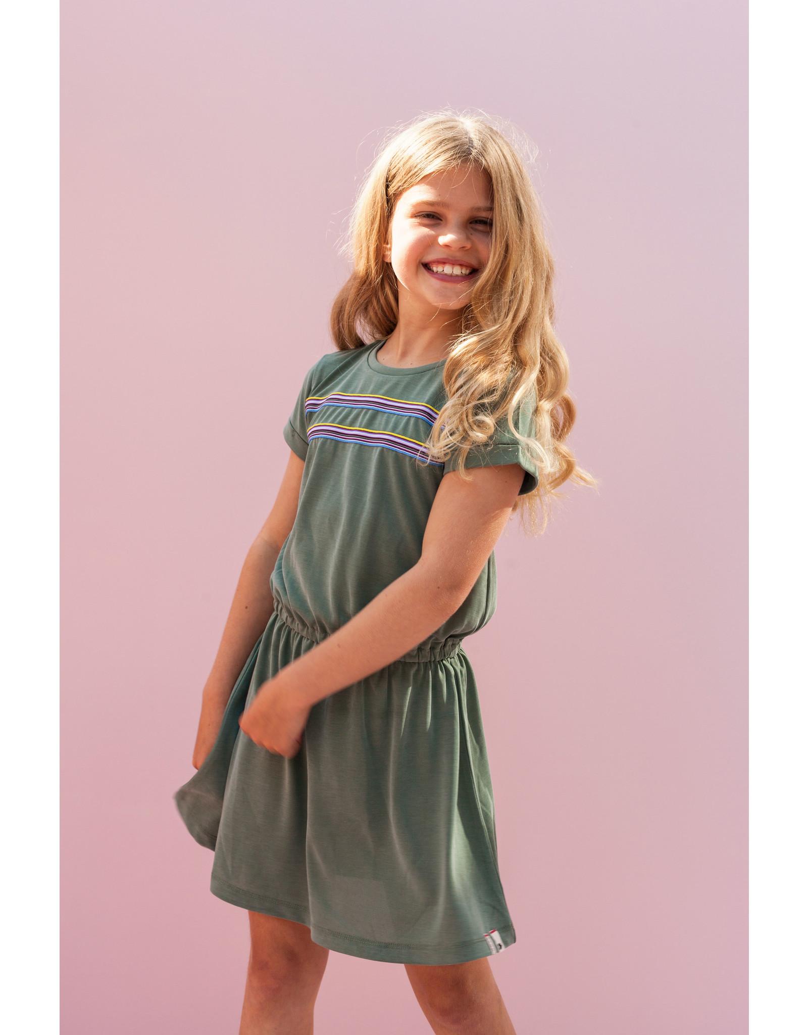 Looxs Revolution Girls dress laurel
