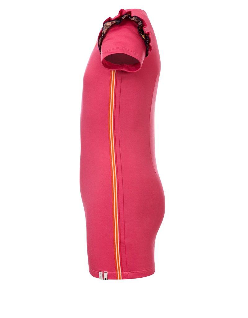 Looxs Revolution Little sporty sweat dress