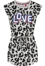 Quapi AAFJE S201 leopard Maat 122/128