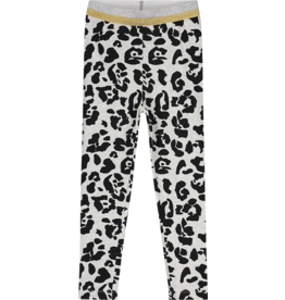 Quapi ANNEBEL S201 Leopard Maat 110/116