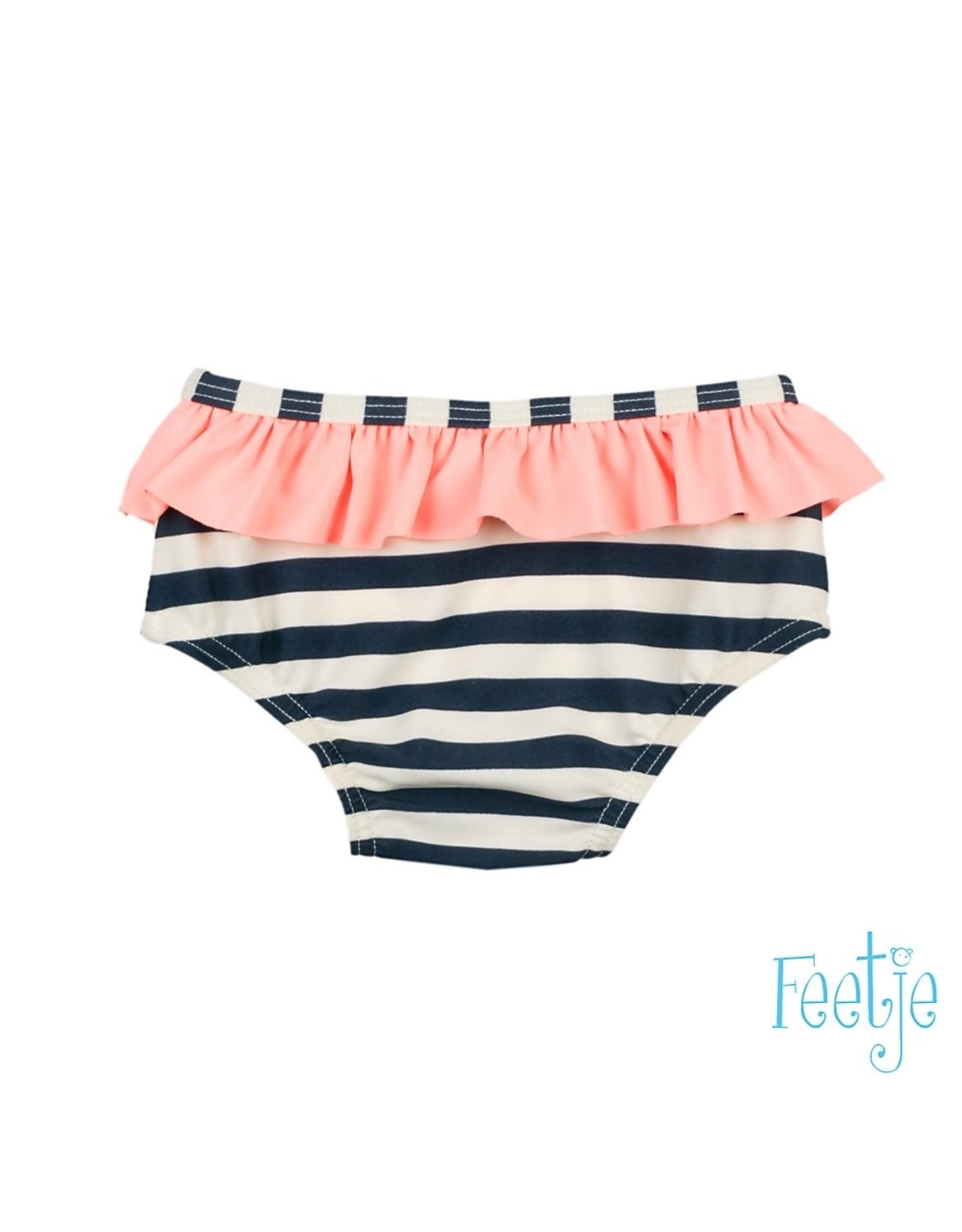 Feetje Zwembroekje - Sailor Girl