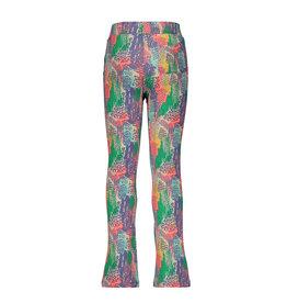 Kidz-Art Flair pants allover print maat 134/140
