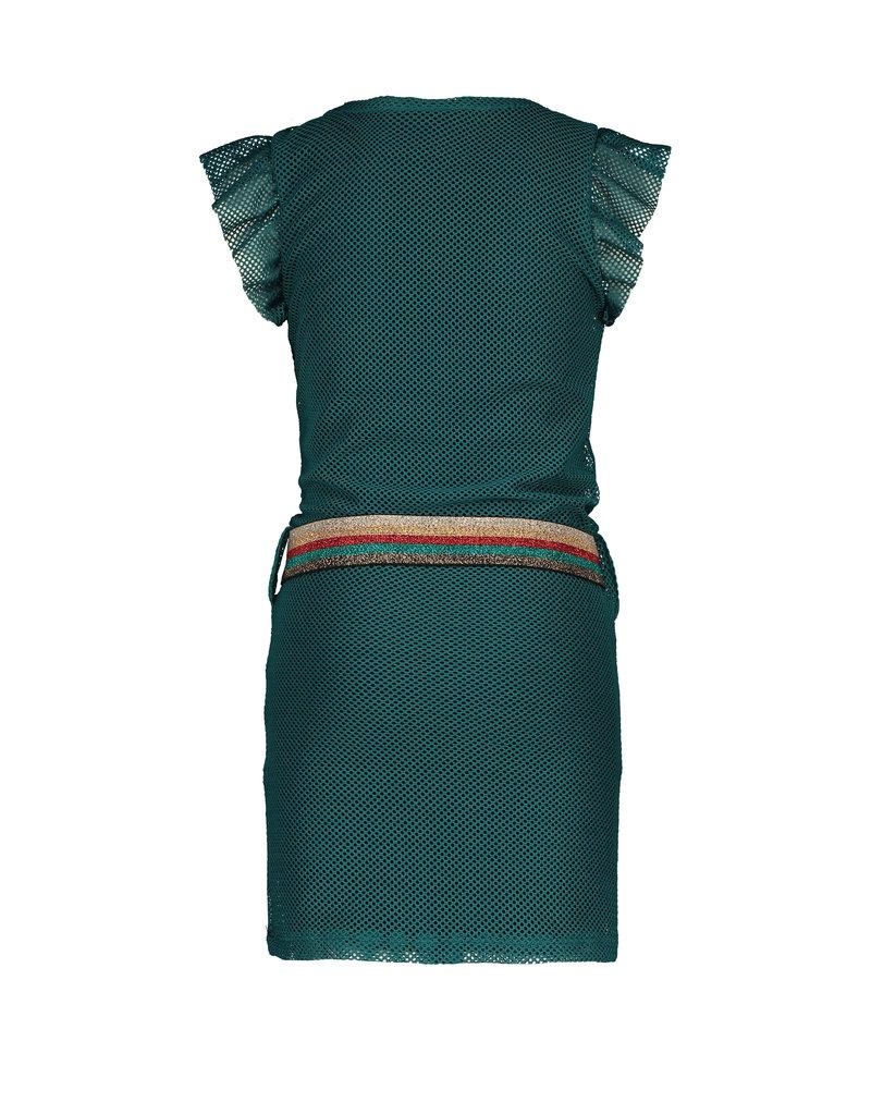 Like Flo Flo girls mesh dress