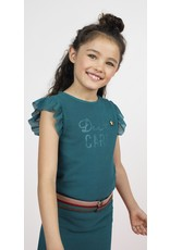 Like Flo Flo girls mesh dress maat 98