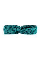 Like Flo Flo girls hairband turquoise