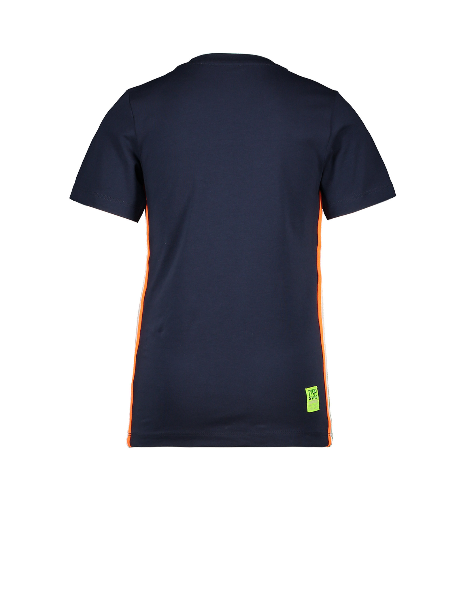 Tygo & Vito T&v t-shirt RACE