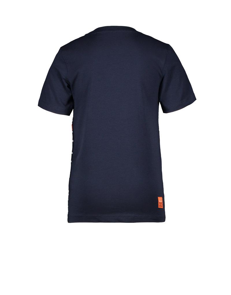 Tygo & Vito T&v t-shirt BMX navy