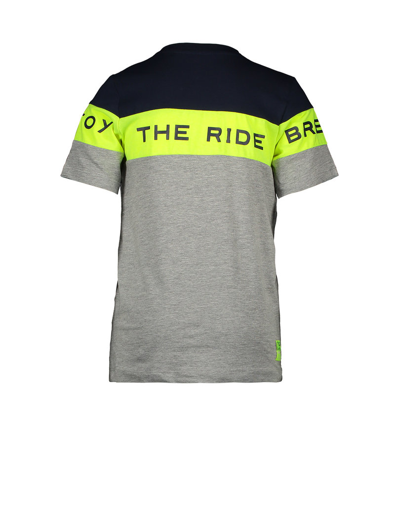 Tygo & Vito T&v t-shirt THE RULES